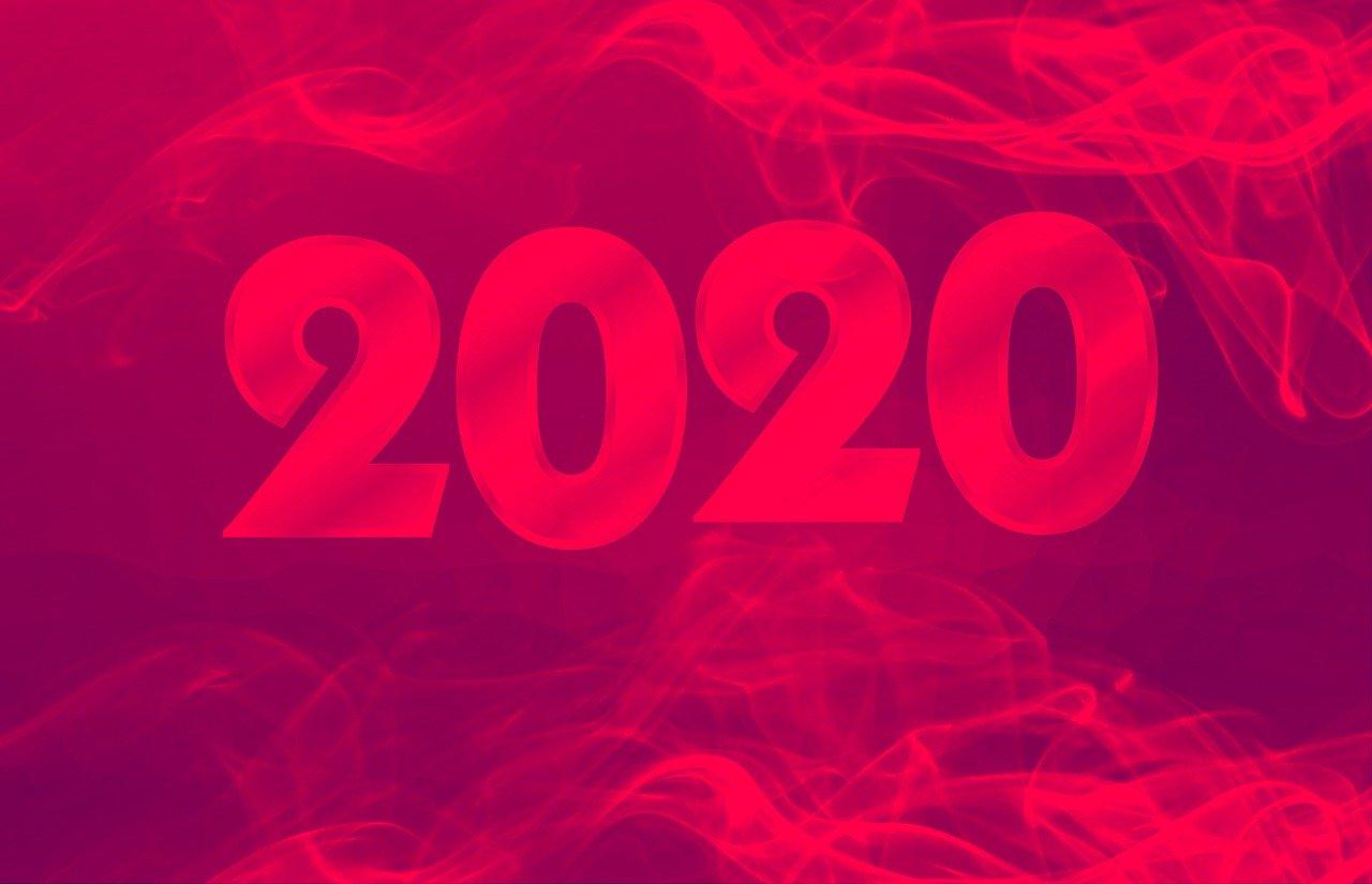 meilleur fond ecran 2020
