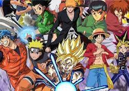full anime