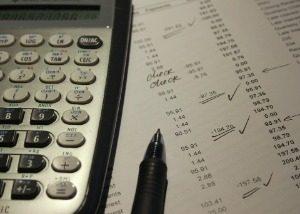 Comptabilité, Rapport, Carte De Crédit, Paiement